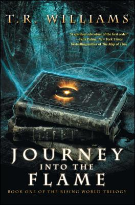Journey Into the Flame - Williams, T R