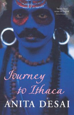 Journey to Ithaca - Desai, Anita