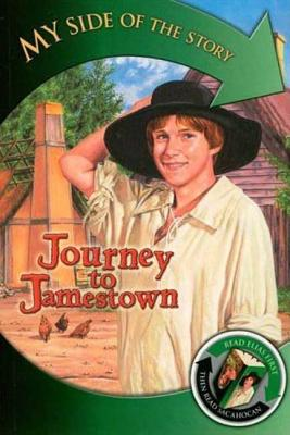 Journey to Jamestown - Ruby, Lois