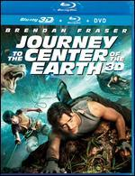 Journey to the Center of the Earth [3D] [Blu-ray/DVD]