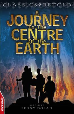 Journey to the Centre of the Earth - Dolan, Penny