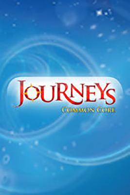Journeys: Common Core Student Edition Volume 4 Grade 1 2014 - Houghton Mifflin Harcourt (Prepared for publication by)