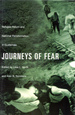 Journeys of Fear - North, Liisa L, and Simmons, Alan B