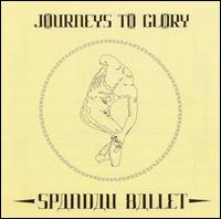 Journeys to Glory - Spandau Ballet