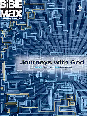 Journeys with God - Bruce, David, and Warnock, Helen