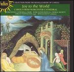 Joy to the World: Carols from Worcestershire Cathedral
