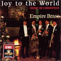 Joy to the World: Music of Christmas - Arthur Press (percussion); Empire Brass; Jeffrey Curnow (trumpet); Jonathan Menkis (french horn); Mark Kroll (harpsichord); Martin Hackleman (french horn); Nancy Allen (harp); Rolf Smedvig (trumpet); Sam Pilafian (tuba); Scott L. Hartman (trombone)