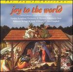 Joy to the World [Reader's Digest]