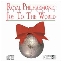 Joy to the World - Royal Philharmonic Orchestra