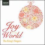 Joy to the World - Christopher Gabbitas (baritone); David Hurley (counter tenor); Jonathan Howard (bass); King's Singers; Paul Phoenix (tenor); Philip Lawson (baritone); Timothy Wayne-Wright (counter tenor)