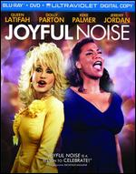 Joyful Noise [Includes Digital Copy] [UltraViolet] [Blu-ray/DVD] - Todd Graff