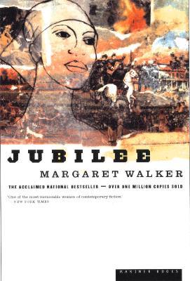 Jubilee - Walker, Margaret