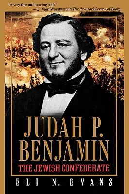 Judah P. Benjamin - Evans, Eli N
