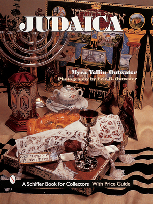 Judaica - Outwater, Myra Yellin, and Outwater, Eric B