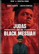 Judas and the Black Messiah [Includes Digital Copy]