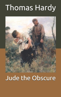 Jude the Obscure - Hardy, Thomas