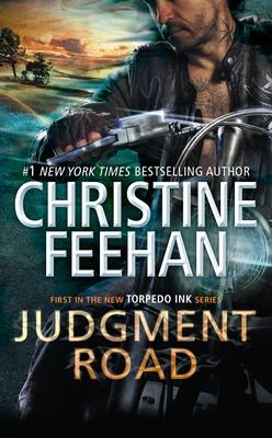 Judgment Road - Feehan, Christine