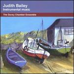 Judith Bailey: Instrumental Music