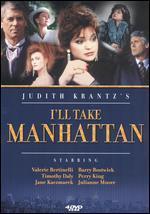 Judith Krantz: I'll Take Manhattan [4 Discs]