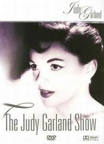 Judy Garland and Her Guests Phil Silvers and Robert Goulet -