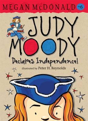 Judy Moody Declares Independence! - McDonald, Megan