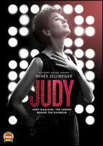 Judy - Rupert Goold