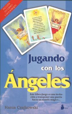 Jugando Con Los Angeles - Czajkowski, Hania