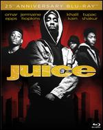 Juice [Blu-ray] - Ernest R. Dickerson