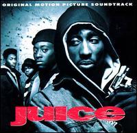 Juice [LP] - Original Soundtrack