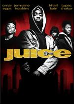 Juice - Ernest R. Dickerson