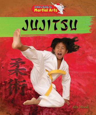 Jujitsu - Wood, Alix