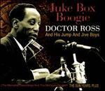 Juke Box Boogie: The Sun Years, Plus