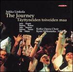 Jukka Linkola: The Journey (Täyttyneiden toiveiden maa)