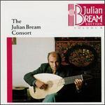 Julian Bream Consort, Vol. 6