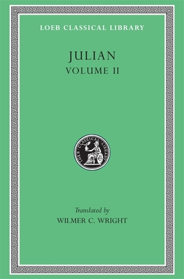 Julian V2 - Julian, and Wright, Wilmer Cave (Translated by)