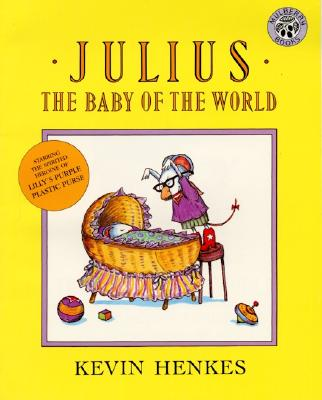 Julius, the Baby of the World -
