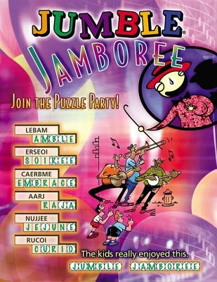 Jumble Jamboree - Tribune Media Services