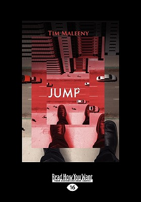 Jump (Easyread Large Edition) - Maleeny, Tim