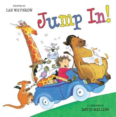 Jump In! - Whybrow, Ian