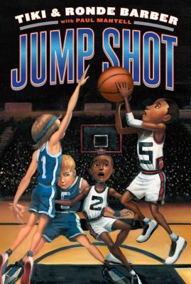 Jump Shot - Barber, Tiki
