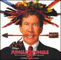 Jungle 2 Jungle - Original Soundtrack