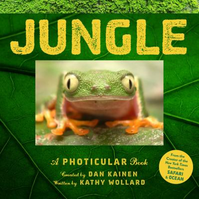 Jungle - Kainen, Dan, and Wollard, Kathy