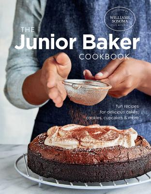 Junior Baker - Williams Sonoma Test Kitchen