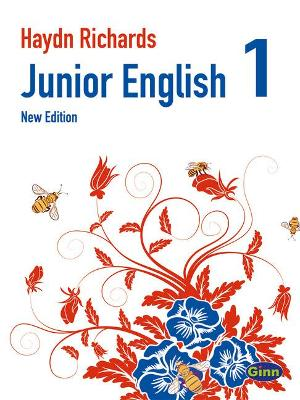 Junior English Book 1 (International) 2nd Edition - Haydn Richards - Richards, Haydn