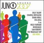 Juno Awards 2007