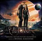 Jupiter Ascending [Original Motion Picture Soundtrack]
