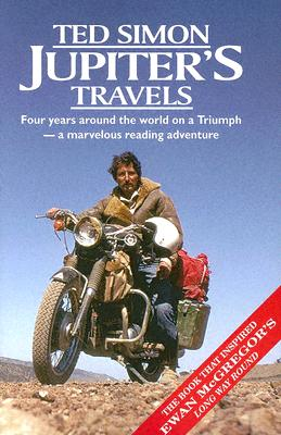 Jupiter's Travels - Simon, Ted