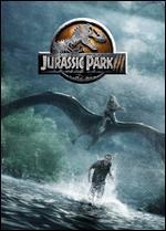 Jurassic Park III - Joe Johnston