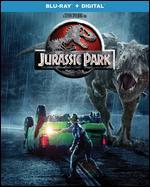 Jurassic Park [Movie Cash] [Blu-ray]