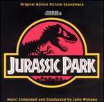 Jurassic Park [Original Motion Picture Soundtrack] [Remastered] [Green LP]